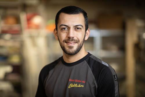 Yasar Mahmut